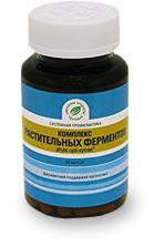 Комплекс растительных ферментов / Phyto Opti-Zymes