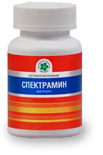 Спектрамин / Spectramin