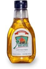 Сироп Агавы Натурэль светлый / Naturel Organic Agave Syrup Standart Light