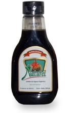 Сироп Агавы Натурэль темный / Naturel Organic Agave Syrup Standart Dark