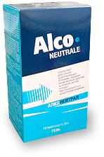 Алконейтрал / Alco-neutrale
