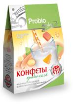 Пробиомилк