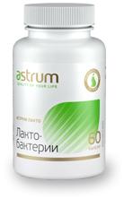 Аструм Лакто / Astrum Lacto