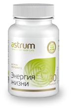 Аструм Энерджи (Энергия жизни) / Astrum Energy Q