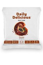 Дейли Делишес Бьюти Шейк Шоколад (25 г) / Daily Delicious Beauty Shake Chocolate