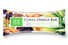 Корал Омега Бар / Coral Omega Bar