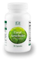 Корал Артишок / Coral Artichokе