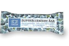 СуперБлуберри Бар / SuperBluеberry Bar
