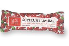 СуперЧерри Бар / SuperCherry Bar