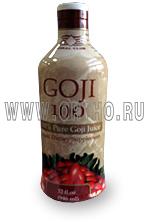 Сок Годжи / Goji 100