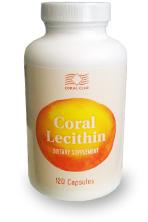 Корал Лецитин / Coral Lecithin