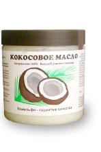 Кокосовое масло Комильфо
