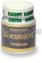 Кордицепс (60 капс.) / Cordyceps