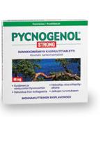 Пикногенол Стронг / Pycnogenol Strong