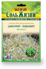 Семена для проращивания Цикорий эндивий