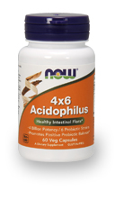 Ацидофилус 4х6 (Пробиотик) / Acidophilus 4х6