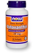 Астаксантин / Astaxanthin