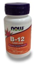 Витамин В12 (100 табл.) / В-12