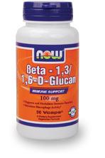 Бета 1,3- и 1,6-D-Глюкан / Beta 1,3/1,6-D-Glucan