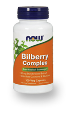 Черника Комплекс / Bilberry Complex