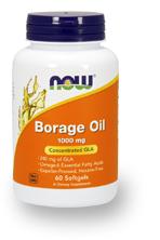 Борадж Ойл / Borage Oil