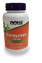 Кордицепс (90 капс.) / Cordyceps