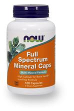 Полный спектр минералов / Full Spectrum Minerals