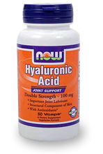 Гиалуроновая кислота с пролином (Гиалуроновая кислота двойной силы) / Hyaluronic Acid