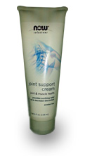 Крем для тела с глюкозамином / Joint support cream