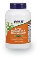 Ливердетокс (Ливерол) / Liver Detoxifier & Regenerator