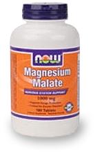Магний (180 табл.) / Magnesium Malate