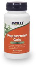 Мята перечная (масло) / Peppermint Gels