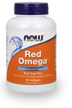 Рэд Омега / Red Omega