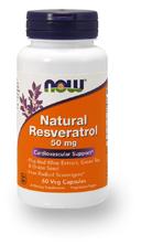 Натуральный Ресвератрол / Natural Resveratrol