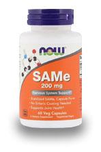 САМе (S-аденозил-L-метионин) / SAMe