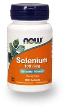 Селениум / Selenium