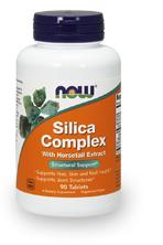 Кремниевый комплекс / Silica Complex