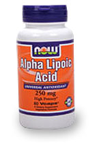 Альфа-липоевая кислота / Alpha Lipoic Acid