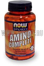 Аминокомплекс (Аминокислотный комплекс) / Amino Complete