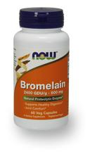 Бромелайн (60 капс.) / Bromelain