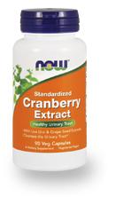 Клюква (экстракт) / Cranberry
