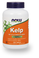 Келп / Kelp