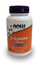 Лизин (100 табл.) / L-Lysine