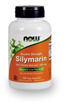 Силимарин / Silymarin