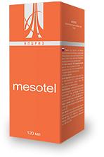 Мезотель / Mesotel
