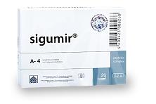 Сигумир (20 капс.)