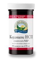 Кордицепс НСП / Cordyceps NSP