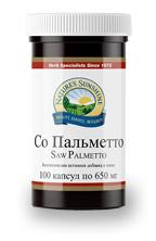 Со Пальметто / Saw Palmetto