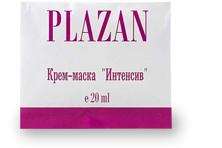 Крем-маска Интенсив Plazan