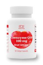 Коэнзим Q10 (60 капс.) / Coenzyme Q10